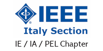 Italy (North) Section IE/IA/PEL Joint Chapter